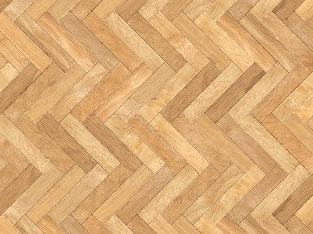 Herringbone Flooring Wirral