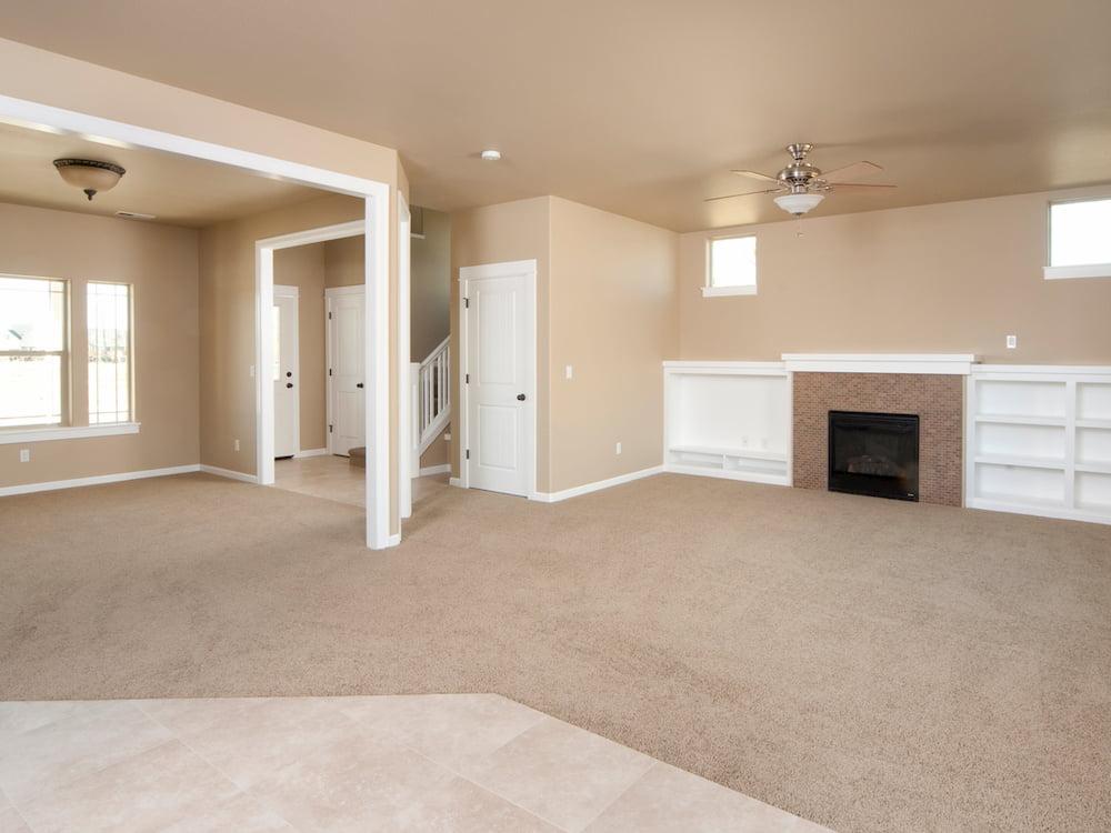 Wirral Carpet Showroom